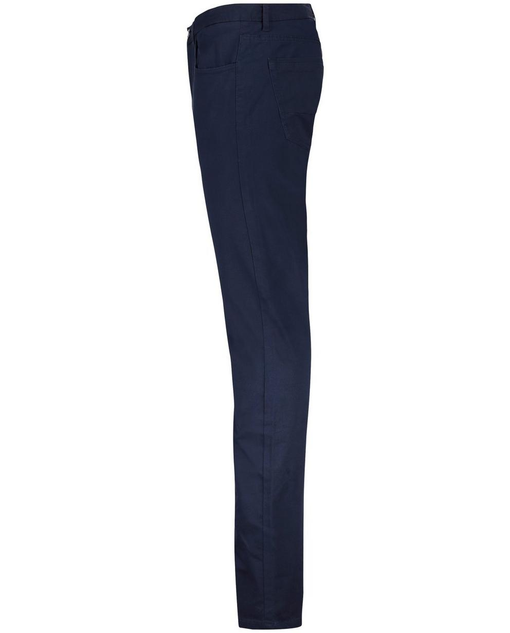 Pantalons - navy - Pantalon slim fit SMITH